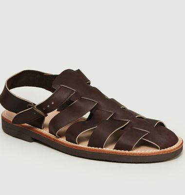 Sandales Jérôme
