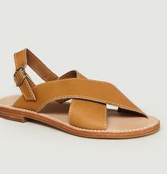 Sandales Uzes