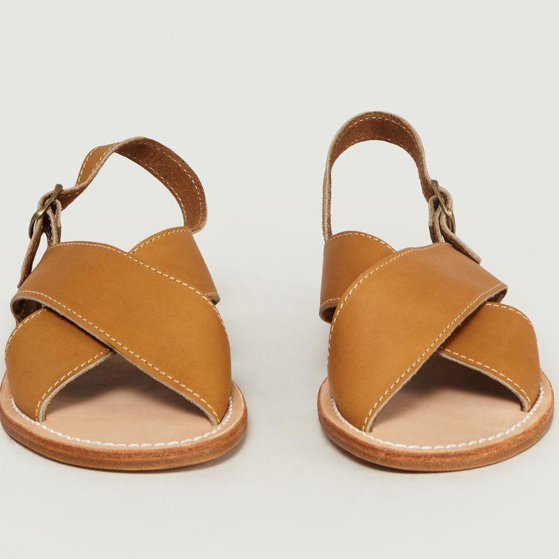 Sandales Uzes - La Botte Gardiane