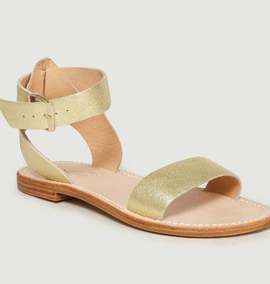 Sandales Mage
