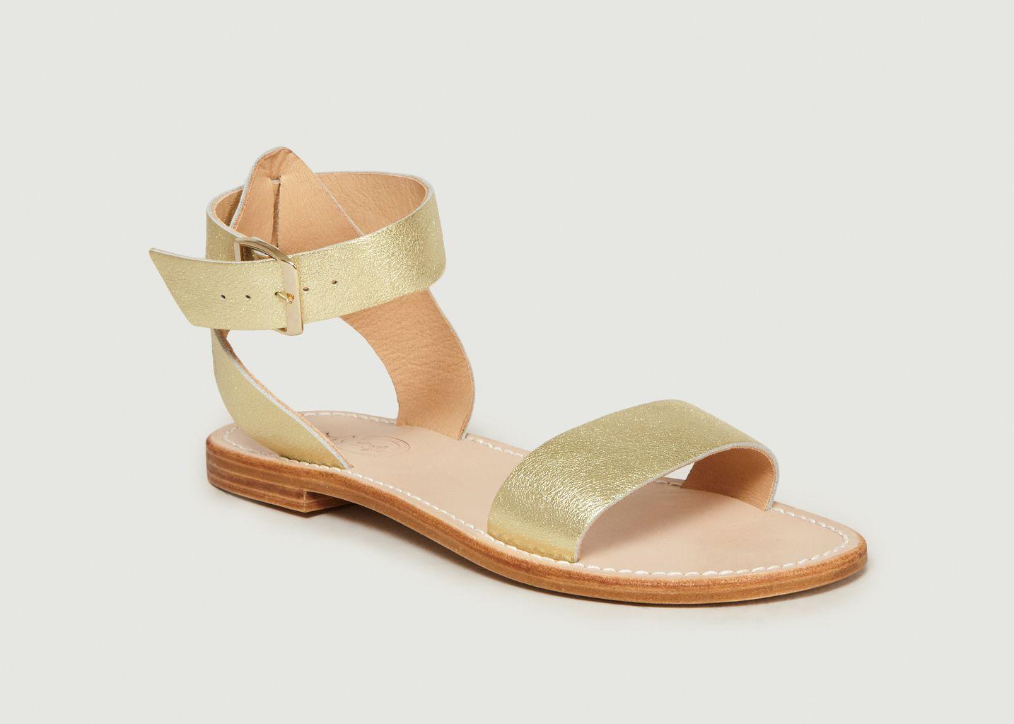 Sandales Mage - La Botte Gardiane
