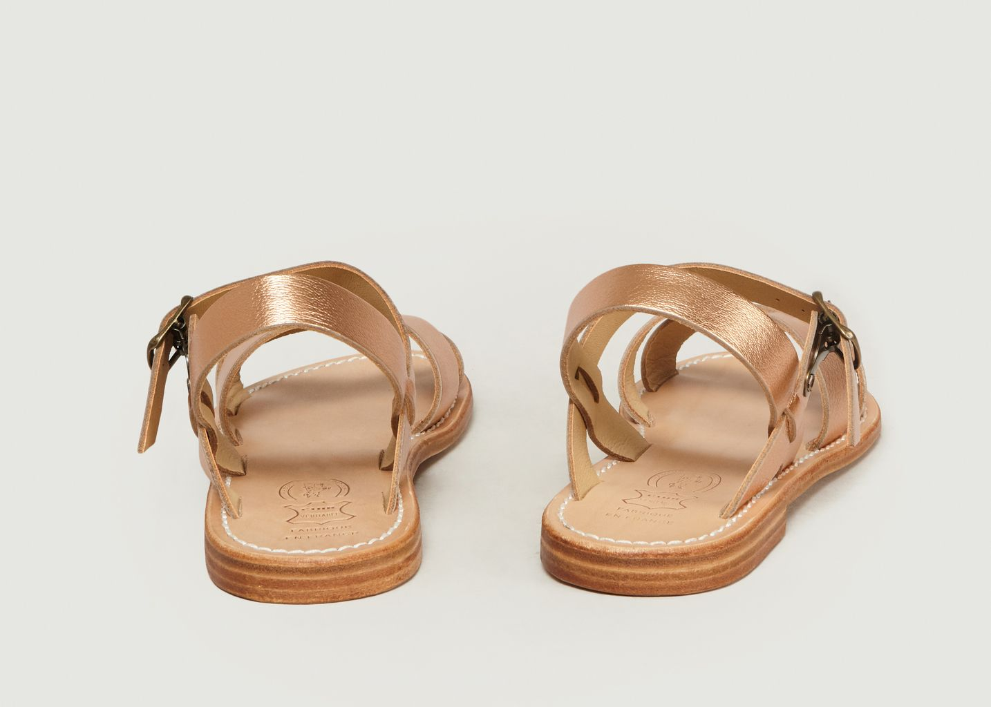 Sandales Pac - La Botte Gardiane