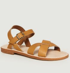 Sandales Pac