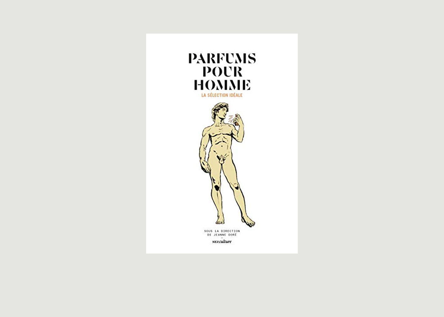 Parfums pour Homme - La Librairie