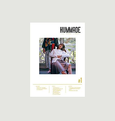 Hummade Vol. 1