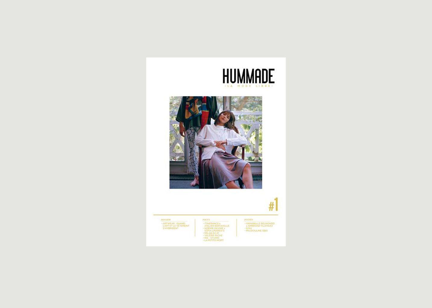 Hummade Vol. 1 - La Librairie