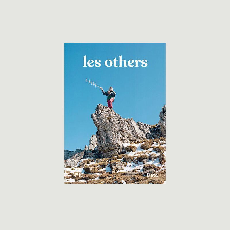 Les Others - Volume 10 - La Librairie