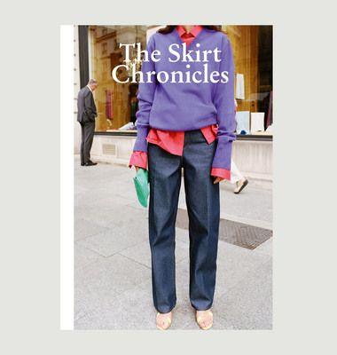 The Skirt Chronicle