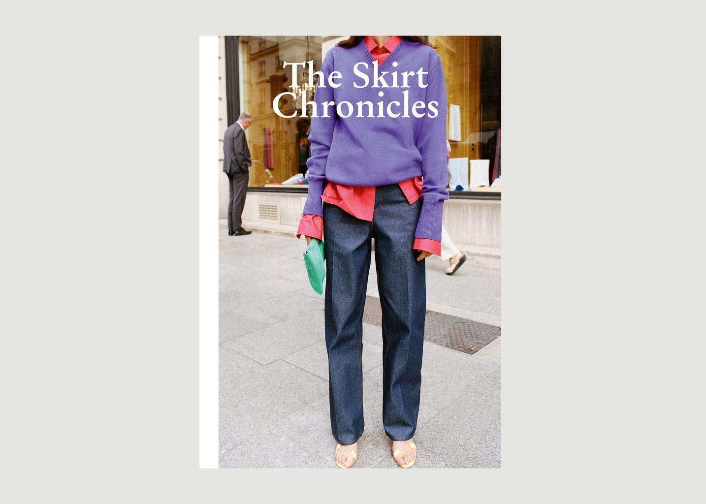 The Skirt Chronicle - La Librairie