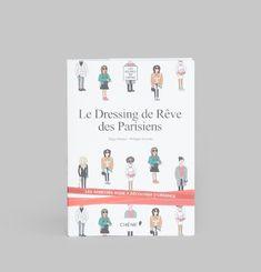 Guide Le Dressing de rêve des Parisiens