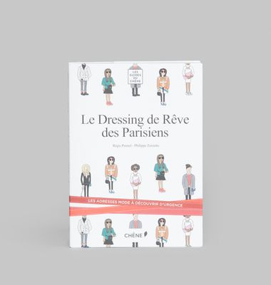 The dreaming Parisians Dressing Guide