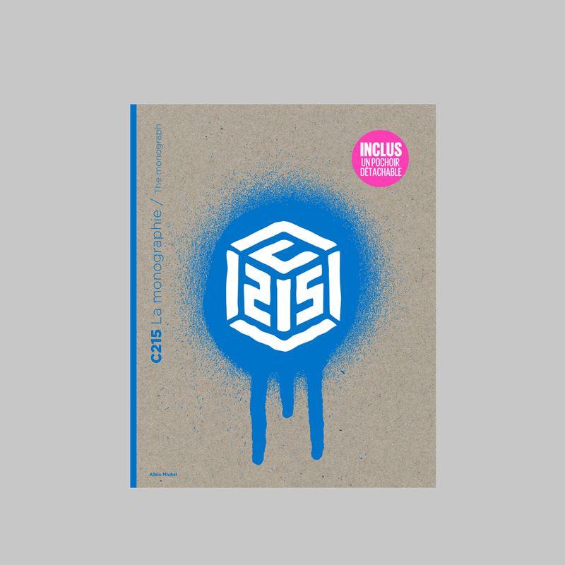 C215 Monographie - La Librairie