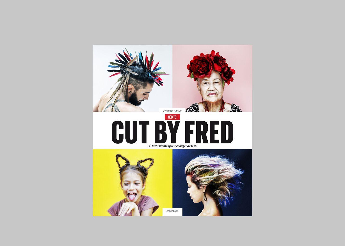 Cut By Fred - La Librairie