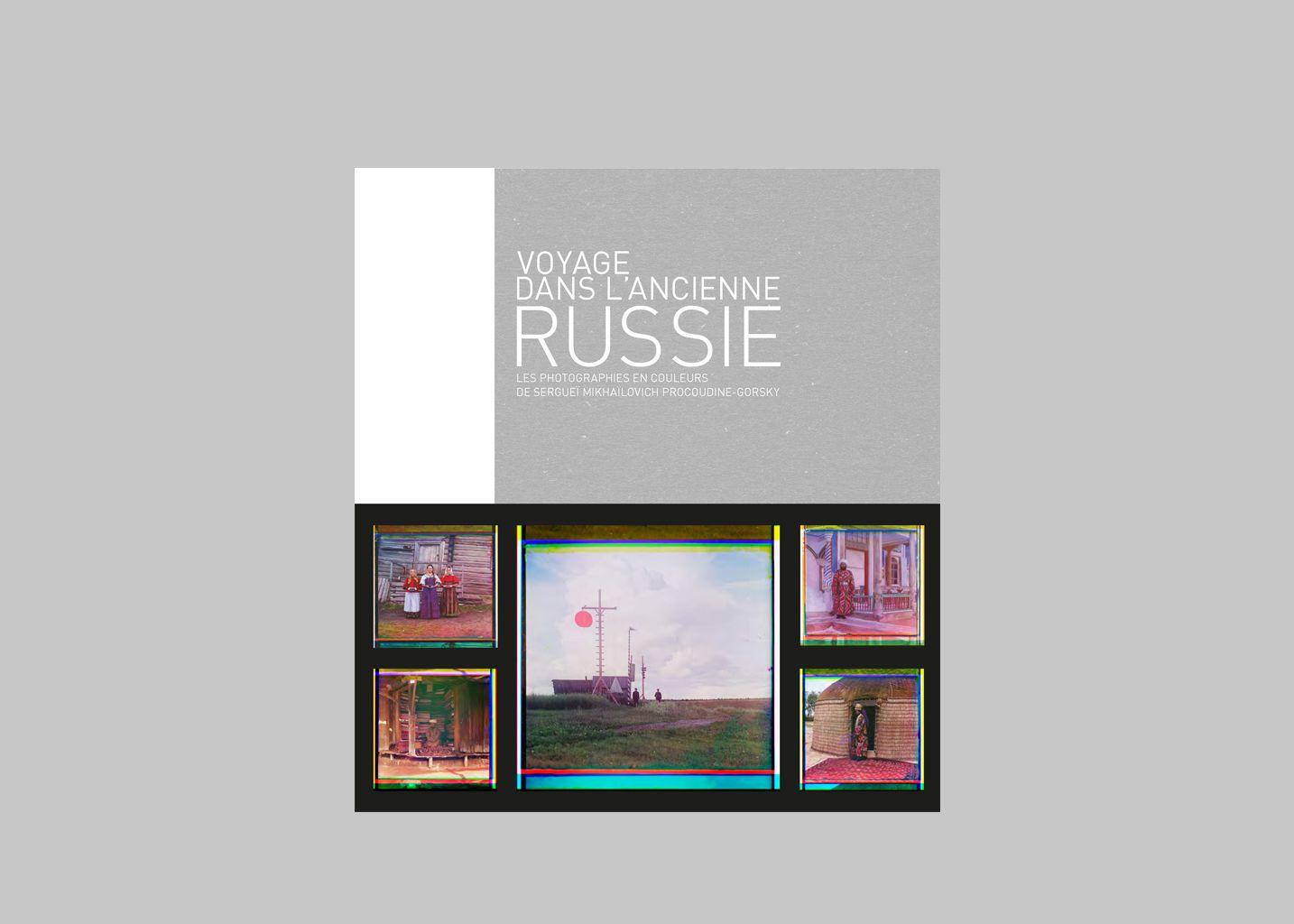 Voyage dans l'ancienne Russie - La Librairie