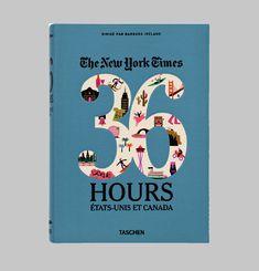 36 Hours USA & Canada