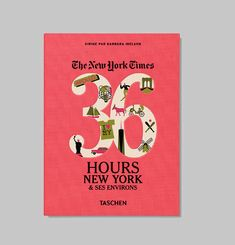 36 Hours New-York