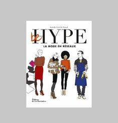 Be Hype, Fashion in Social Media