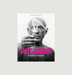 Picasso Portait Intime