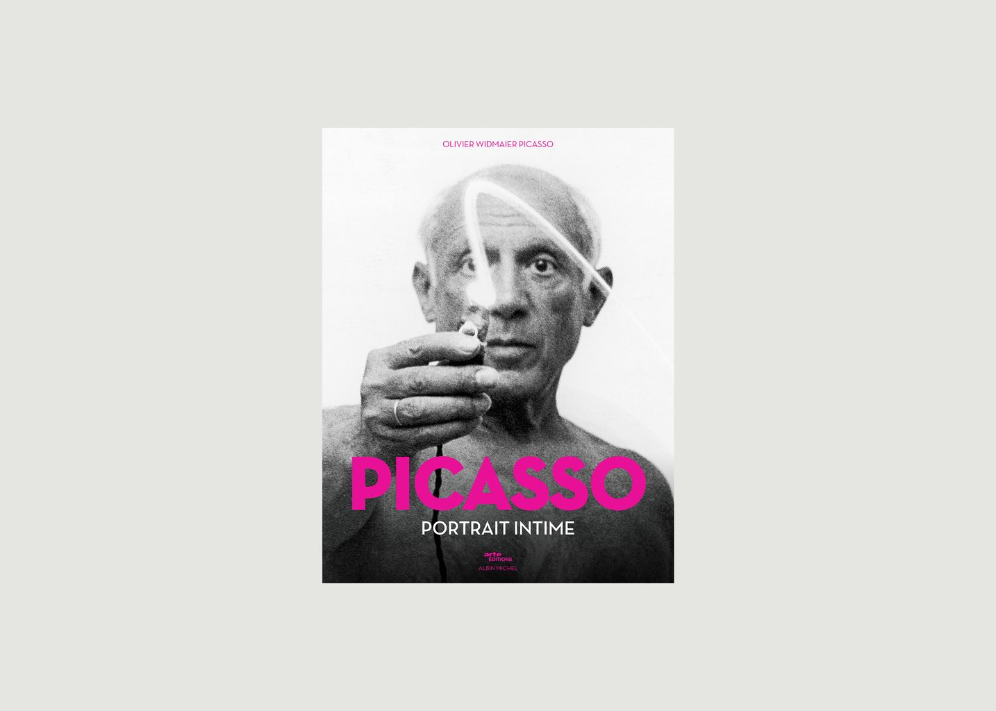 Picasso, Portrait Intime  - La Librairie