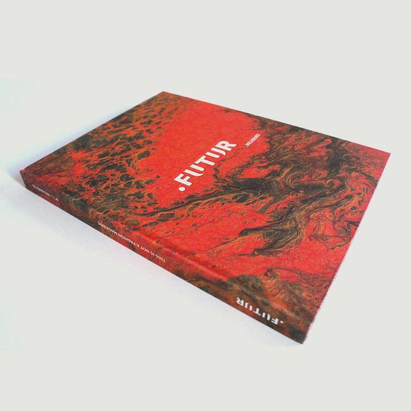 Elements .Futur - La Librairie