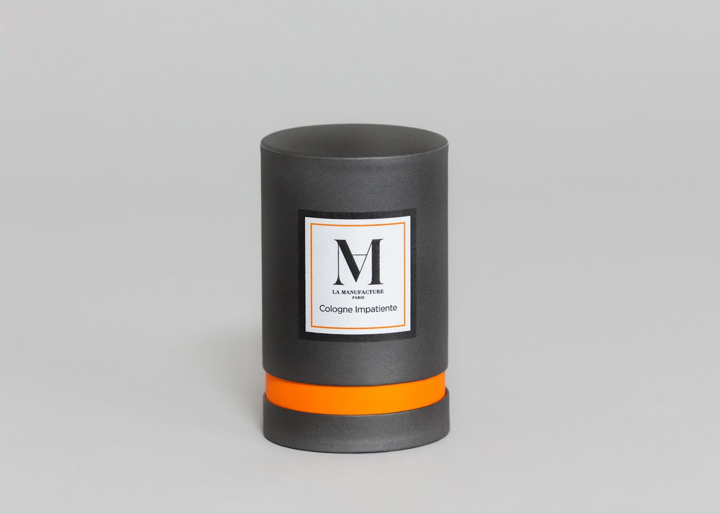 Cologne Impatiente - La Manufacture Parfums