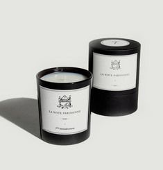 7th Paris Candle