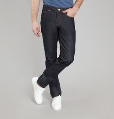 Jean Denim Selvedge