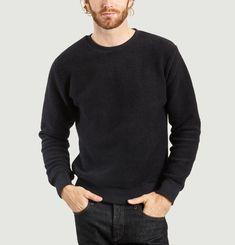 Sweatshirt Bouclette