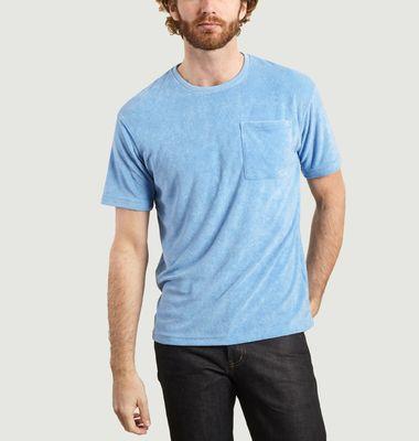 T-shirt éponge