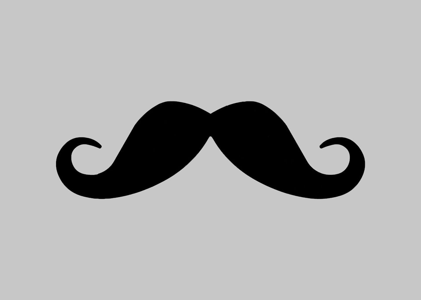Tampon Moustache - La Tamponneuse