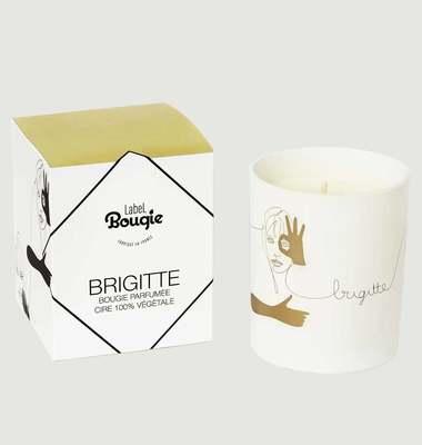 Bougie Les Amusées Brigitte 180gr