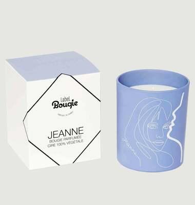 Bougie Les Amusées Jeanne 180gr
