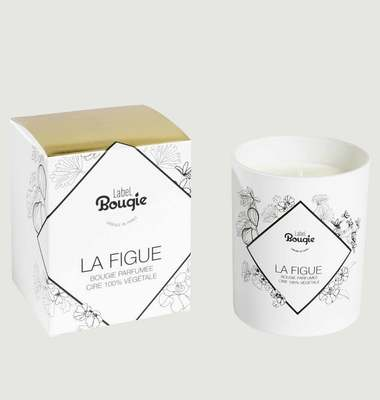 Bougie La Figue 180g