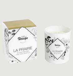 Bougie La Prairie 180gr