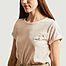 matière T-shirt Coach - Maison Labiche
