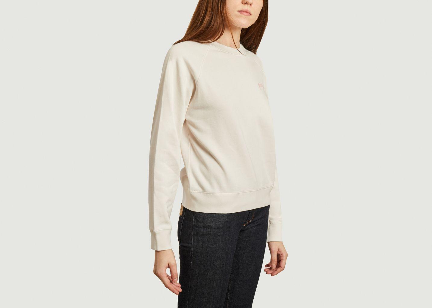 Sweatshirt Good Vibe - Maison Labiche