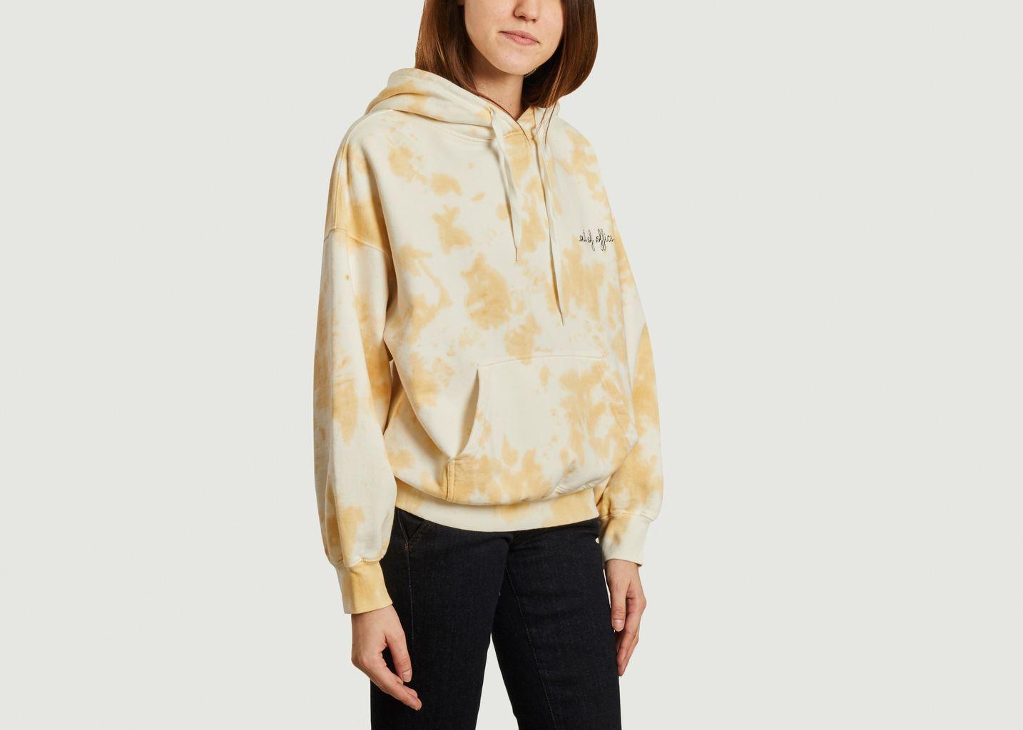 Sweatshirt à capuche Out of Office - Maison Labiche