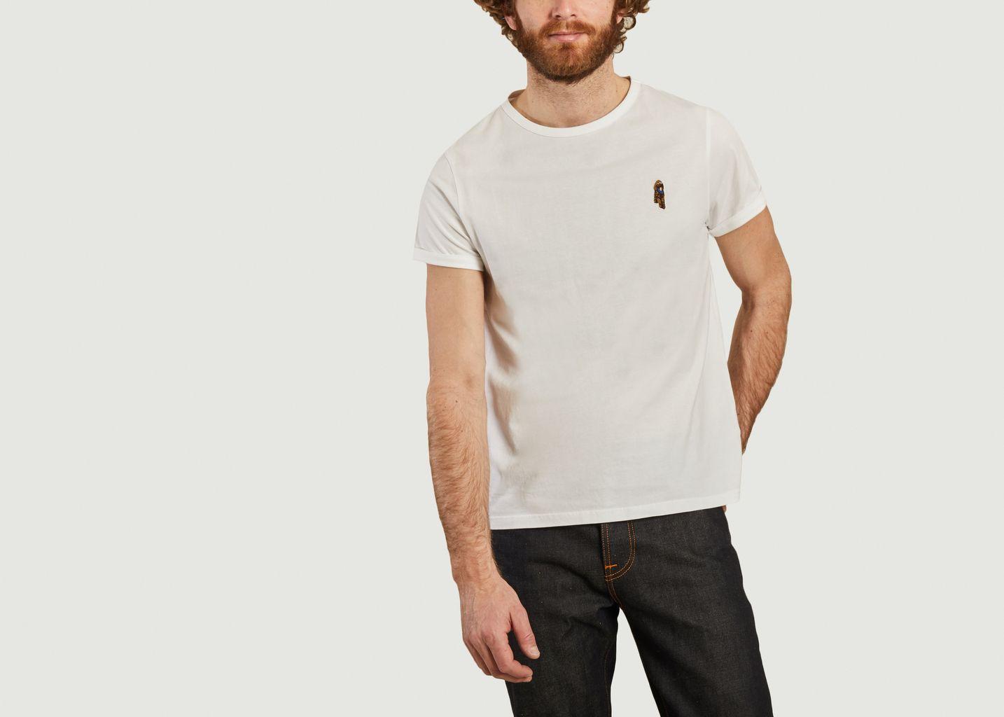 T-shirt Poodle Dog - Maison Labiche