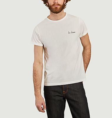 T-shirt La Classe