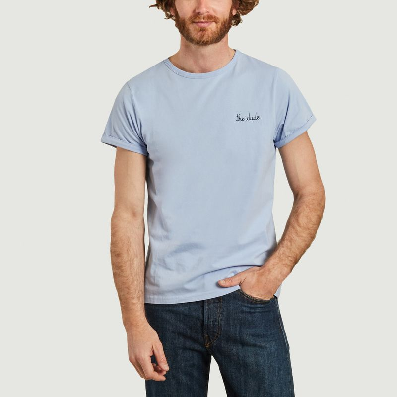T-shirt The Dude - Maison Labiche