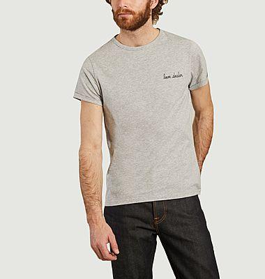 T-shirt Love Dealer