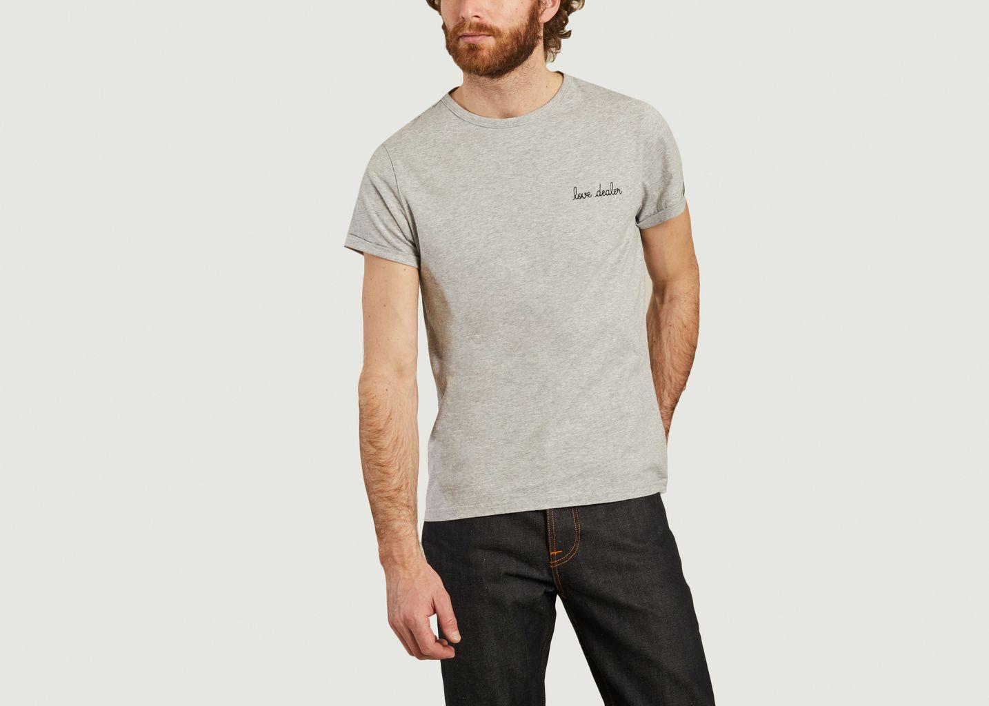 T-shirt Love Dealer - Maison Labiche