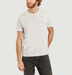 Friday Yeah T-shirt! Maison Labiche