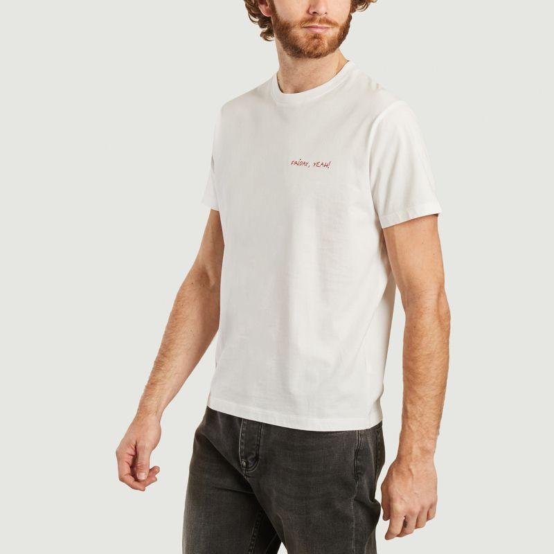 T-shirt Friday Yeah! - Maison Labiche