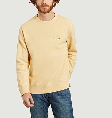Sweatshirt La Classe