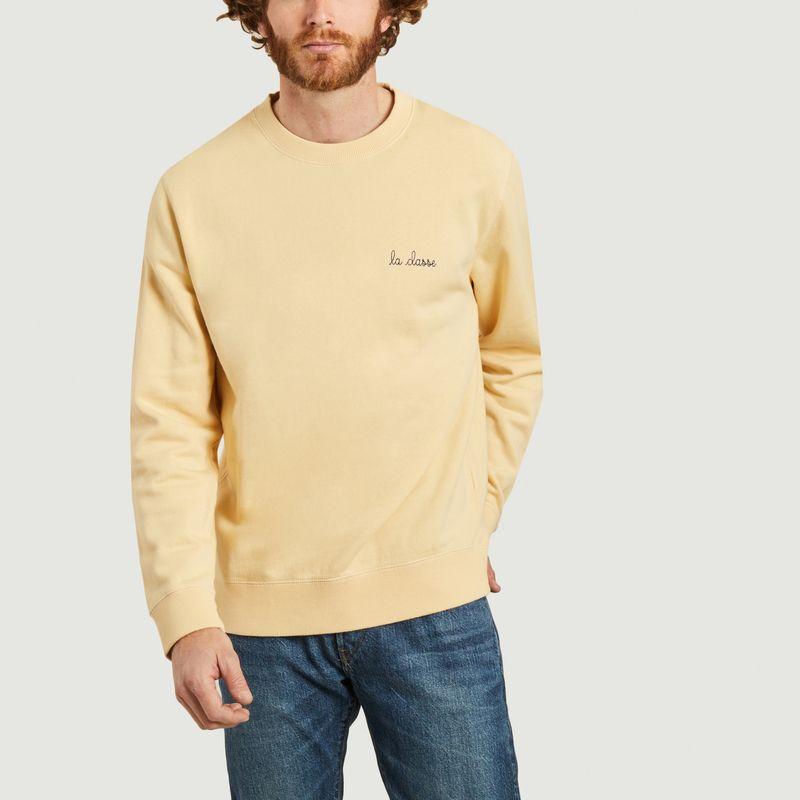 Sweatshirt La Classe - Maison Labiche