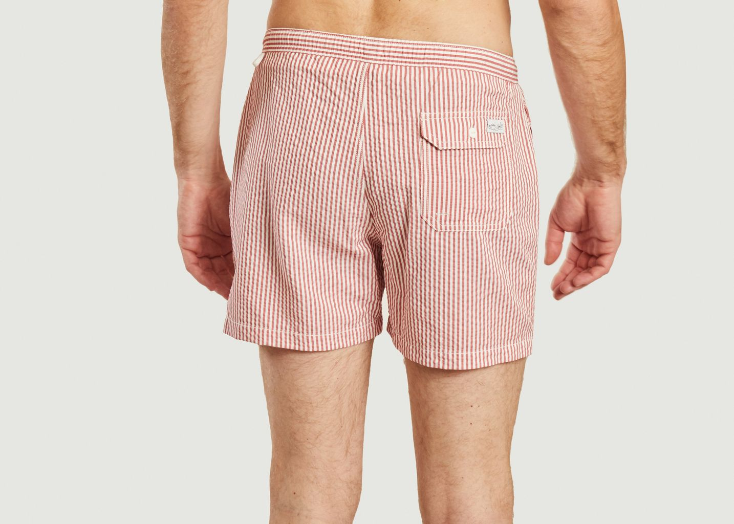 Short de bain The Dude - Maison Labiche