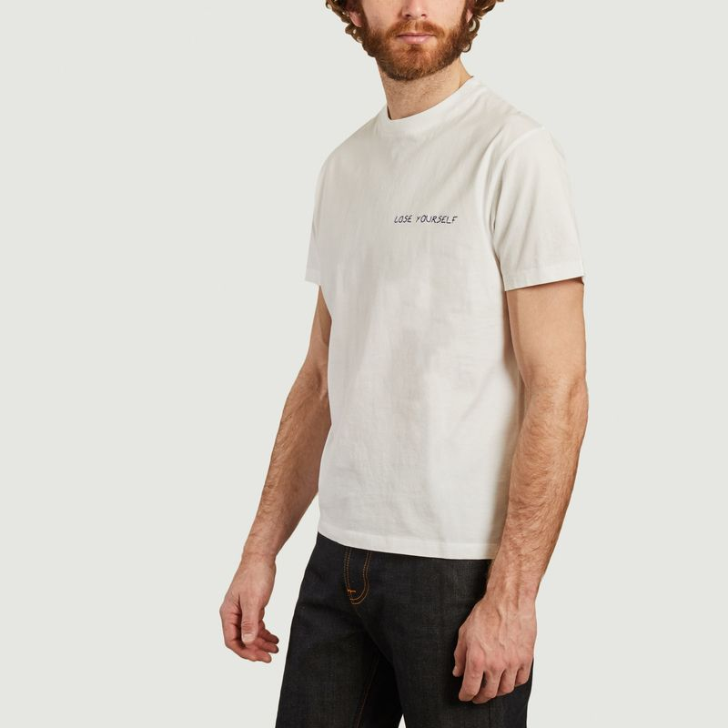 T-shirt Lose Yourself - Maison Labiche