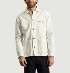 Maison Labiche Worker Jacket