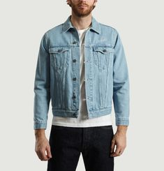 The Dude Denim Jacket